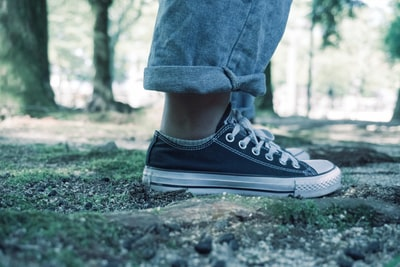 How to wear your lead shoes
